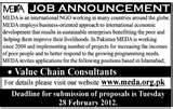 Pictures of Consultant For Overseas Jobs