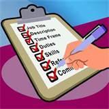 Images of Human Resource Job Duties