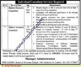 Human Resource Consultant Jobs Images