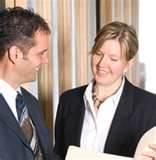 Immigration Consultant Job Photos