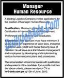 Images of Human Resource Manager Cv