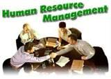 Human Resource Management By Images