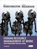 Human Resource Work Photos