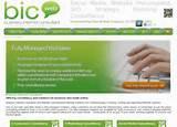 Pictures of Job Consultancy Website