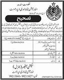 Information Technology Job Vacancies