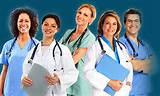 Pictures of Healthcare Recruitment