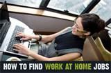 Work From Home Jobs Pictures