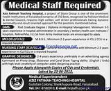 Jobs In A Hospital Photos