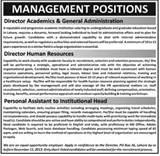 Images of Human Resources Management Positions