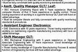 Photos of Manufacturing Consultant Jobs
