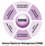 Human Resources Management Positions
