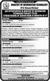 Photos of Job Vacancies Information Technology Jobs