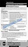 Job Vacancies Information Technology Jobs Images