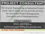 Photos of Project Consultant Jobs