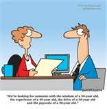 Pictures of Human Resources Work