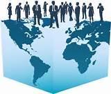 International Human Resource Management Pictures