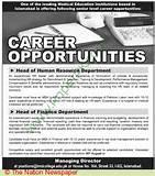Jobs In Human Resource