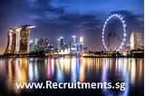 Singapore Jobs Consultants In Chennai Pictures
