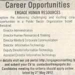 International Human Resources Jobs