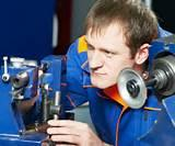 Photos of Mechanical Engineering Careers