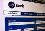 Photos of Jobs Seek