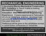 Mechanical Engineering Careers Photos