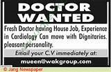 Images of Doctors Jobs