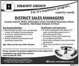Sales Management Jobs Images