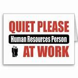 Work In Human Resources Images