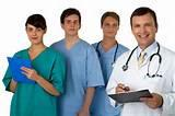 Medical Agencies Images