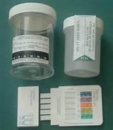 Photos of Drug Testing Business
