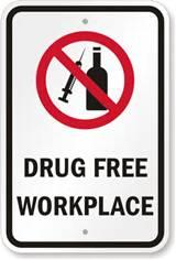 Workplace Drug Testing Images