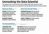 Hot Jobs Data Scientist Images