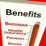 Job Benefits Package Images