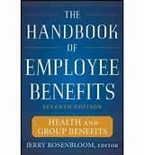 Employee Benefits Handbook Photos
